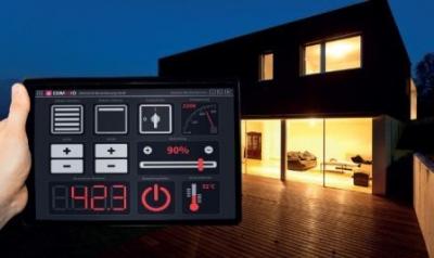 wir machen profi smart home bezahlbar anwendungsbeispiel rolladensteuerung. Black Bedroom Furniture Sets. Home Design Ideas