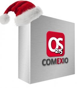 Comexio Box Weihnachten