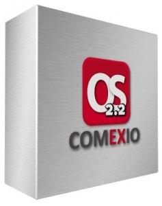 Comexio OS 2.2