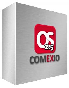 Comexio OS 2.5