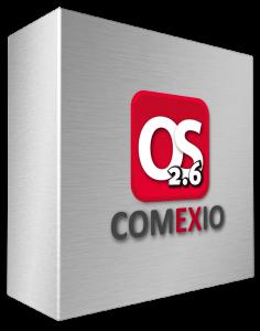 Comexio OS 2.6