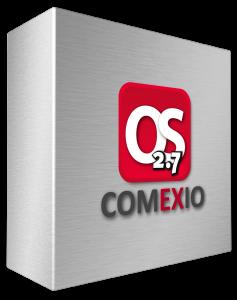 Comexio OS 2.7