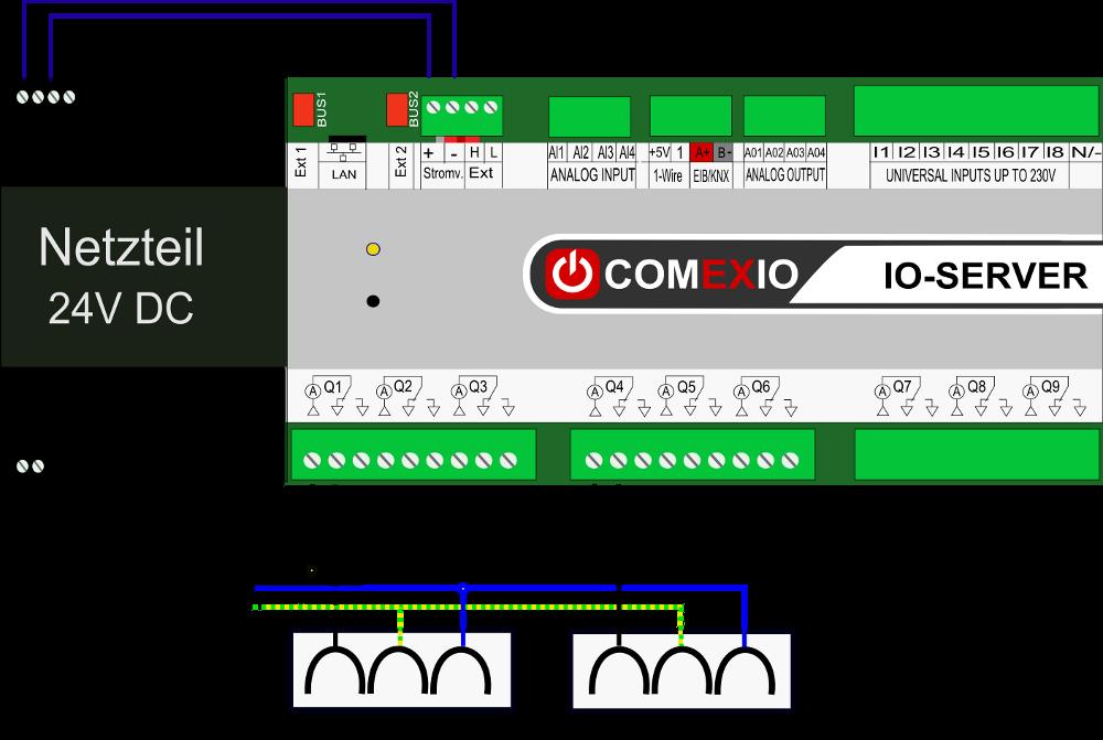 Smart Metering von Steckdosen