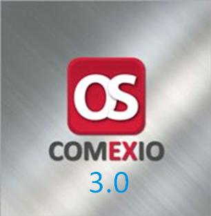 Comexio OS 3.0
