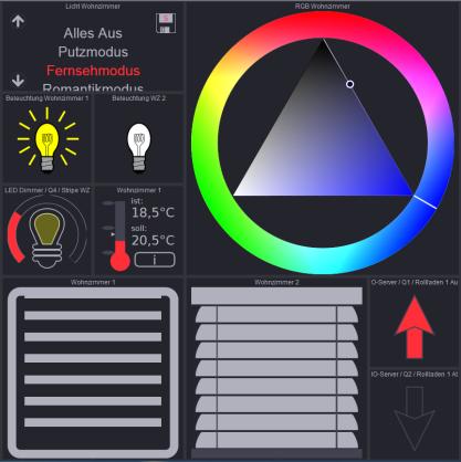 Comexio Design OS 3