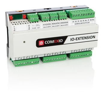 IO-Extension