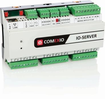 IO-Server