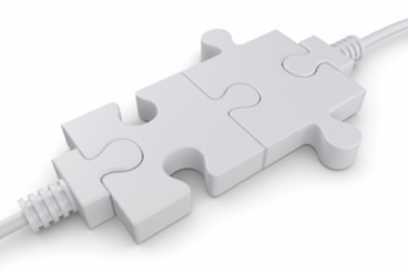 Puzzle Schnittstelle
