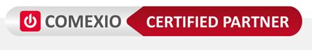 Comexio certified Partner