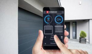 wir machen profi smart home bezahlbar die comexio app ist da. Black Bedroom Furniture Sets. Home Design Ideas