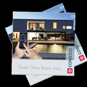 wir machen profi smart home bezahlbar jetzt die neue. Black Bedroom Furniture Sets. Home Design Ideas