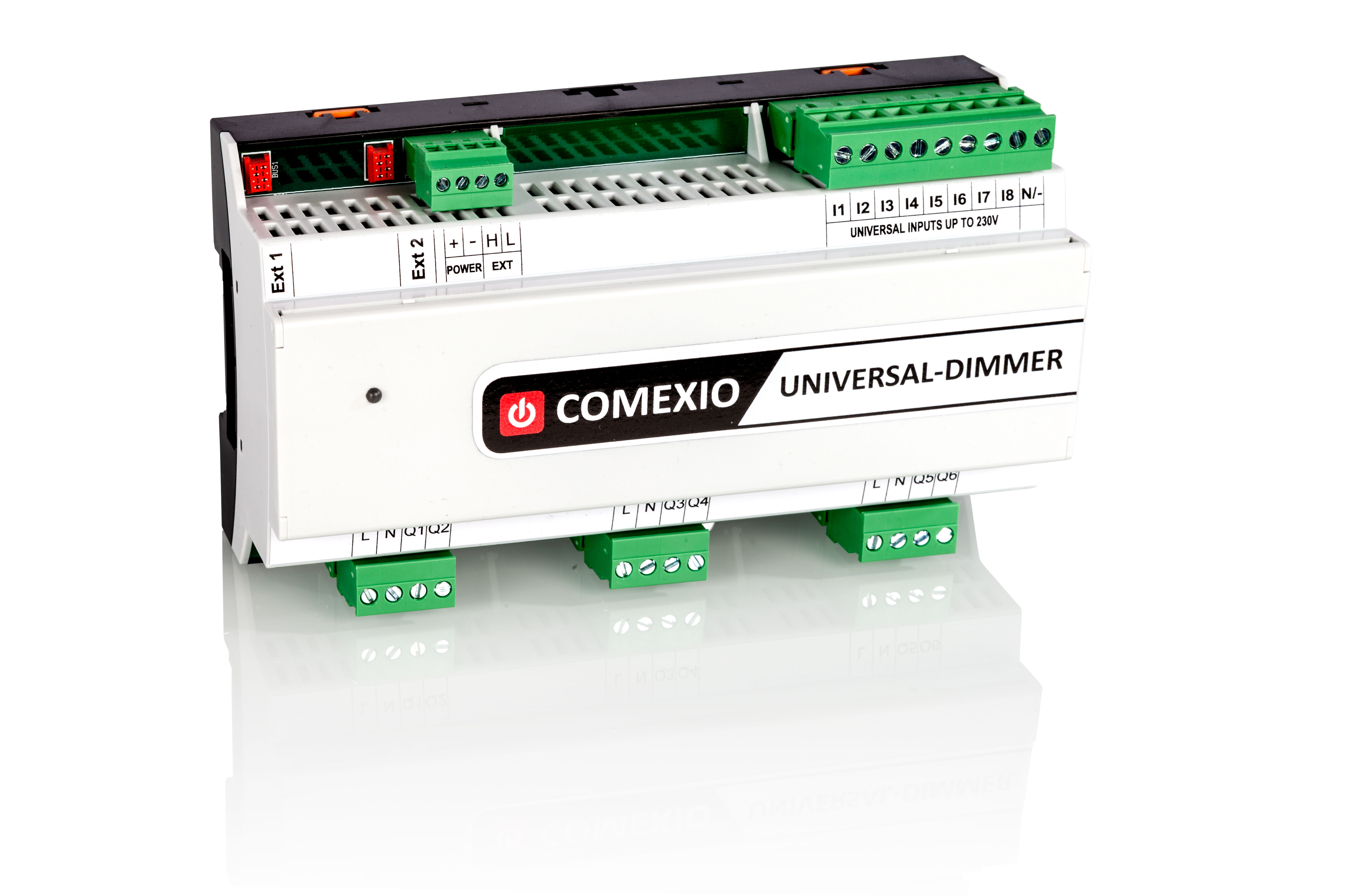 Universal-Dimmer