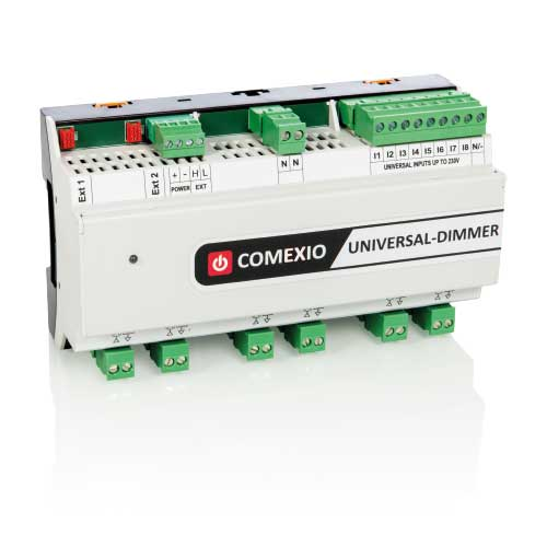 COMEXIO Universal Dimmer